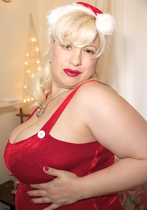 Congratulate, milf christmas porn agree with