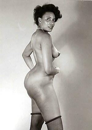 MILF Vintage Porn Pictures