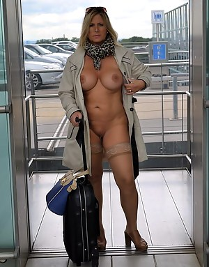 MILF Reality Porn Pictures