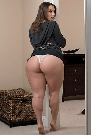 What shall big bootie milf remarkable, very